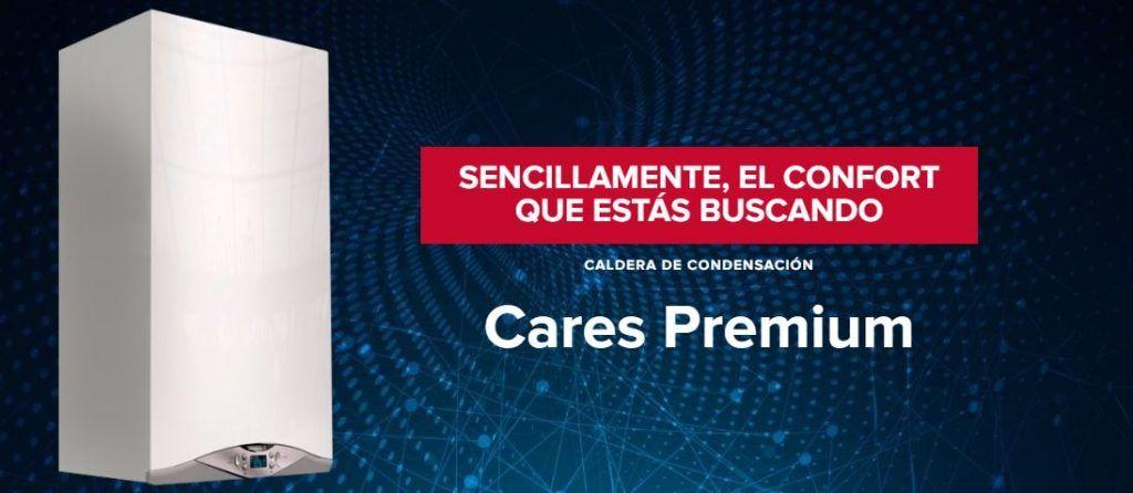 Caldera Ariston Premium