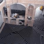 Calefacción por suelo radiante