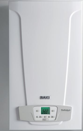Baxi Platinum Compact Eco