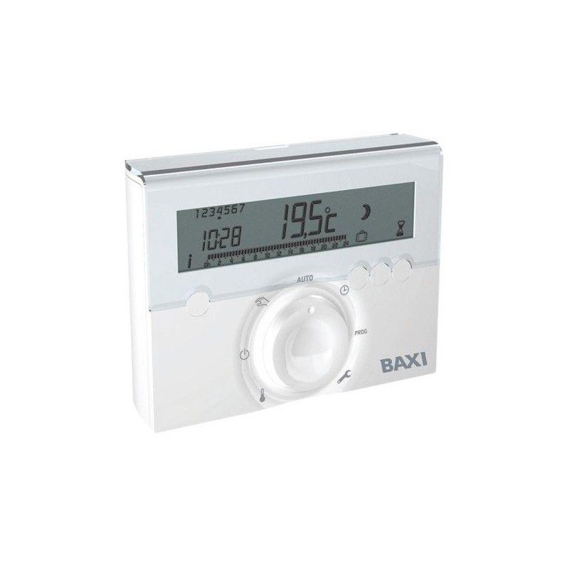 Termostato baxi rx-1200