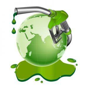 Tipos de biocombustible