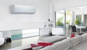 aire acondicionado sin condcutos