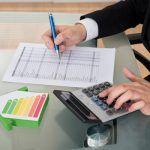 auditoría de energía del hogar
