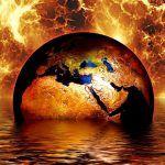 calentamiento climatico