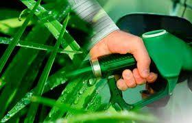 que es el biocombustible