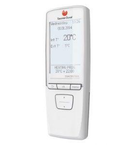 termostato saunier duval exacontrol e7 r