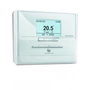 termostato saunier duval exacontrol e7 rc