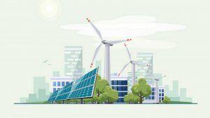 100% de electricidad renovable