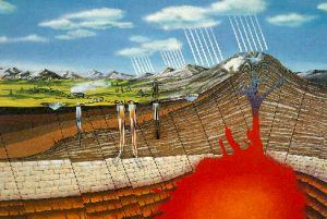 Cómo se utiliza la energía geotérmica