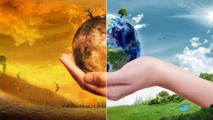 Gases de efecto invernadero de compuestos químicos
