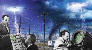 Geoingeniería para alterar el clima