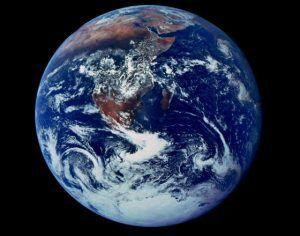 Geoingeniería y el calentamiento global