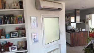 controlar la humedad con aire acondicionado
