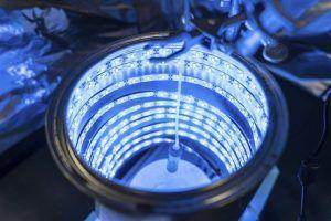 investigacion de la Fotosíntesis Artificial