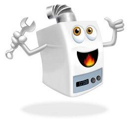 mantenimiento caldera gas