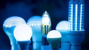 Desventajas de las lámparas LED