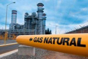gas natural instalaciones
