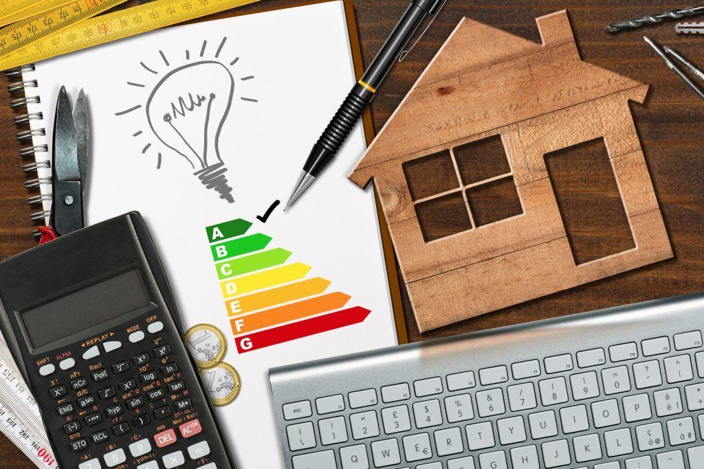 Medir La Eficiencia Energética