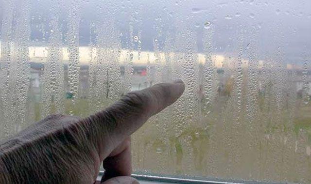 Reducir la humedad en tu hogar