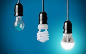 Ventajas de los LED