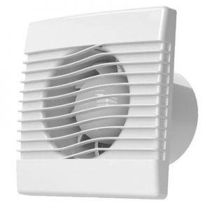 Ventiladores para reducir la humedad