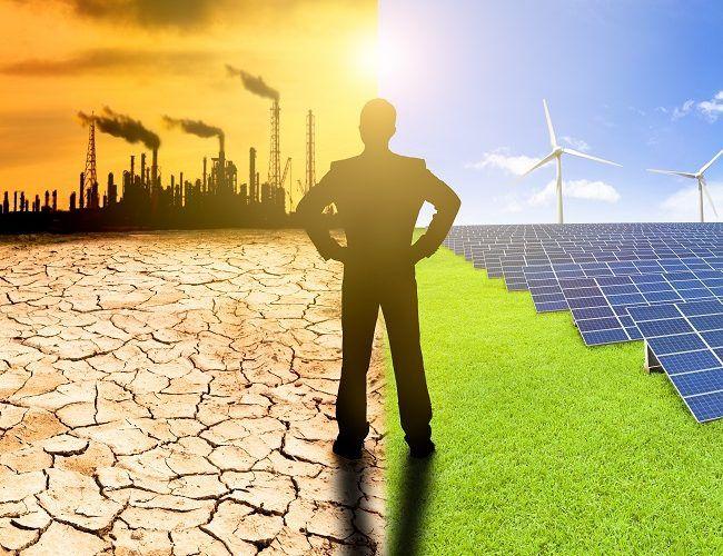 energia limpia