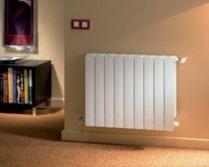 radiadores de aluminio eficientes