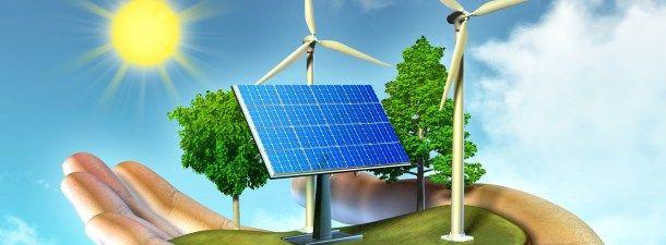 recursos eólicos y solares