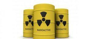 uranio de la energia nuclear