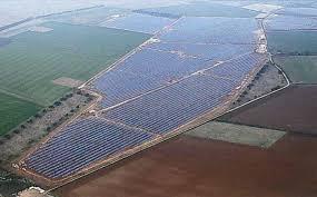 Parque solar de Benban