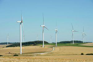 Desventajas de la Energía Eólica
