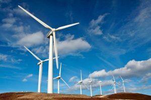 Energía Eólica ventajas