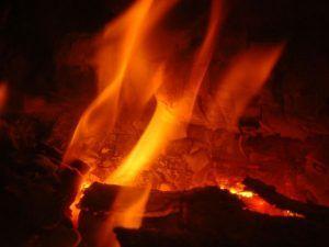 Energía Térmica con calor