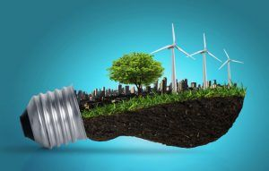 intermitencia para las energías renovables