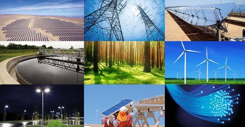 Instalación De La Energía Renovable
