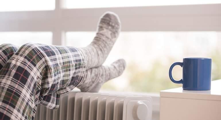ahorrar en tu calefaccion