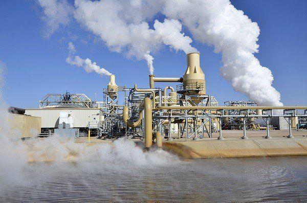 principales países que aprovechan la energía geotérmica