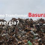 Convertir residuos en energía