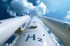 economía del hidrógeno