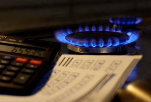 baja precio gas natural 2020