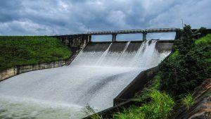 Plantas hidroelectricas