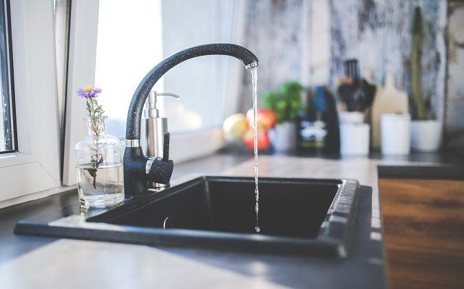 Ahorrar agua dentro