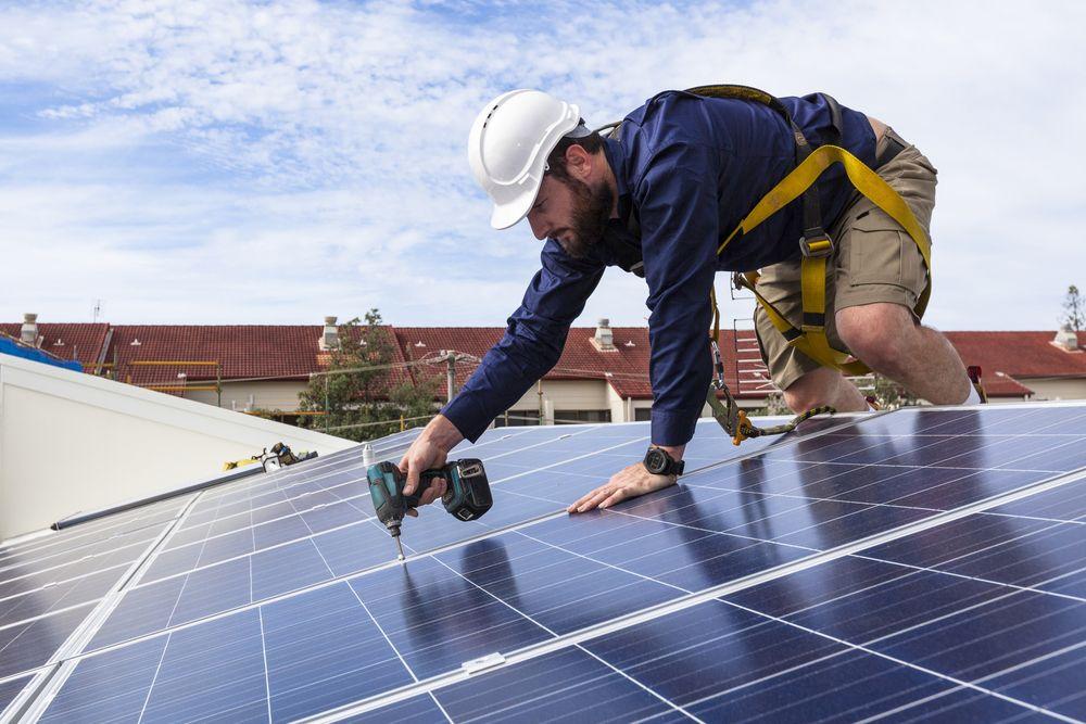 energía solar es una fuente de energía