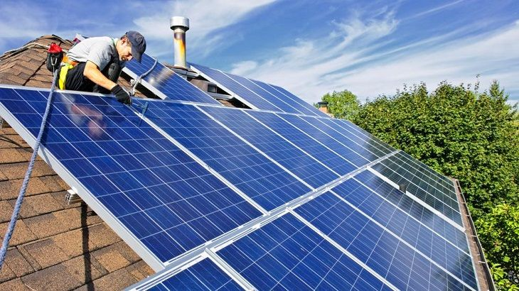consejos para comprar paneles solares