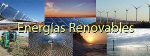 todas las energias renovables para el comercio