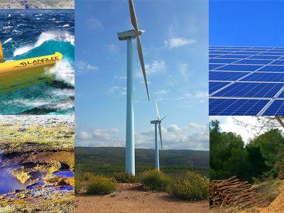 Estudios de Viabilidad de Energías Renovables