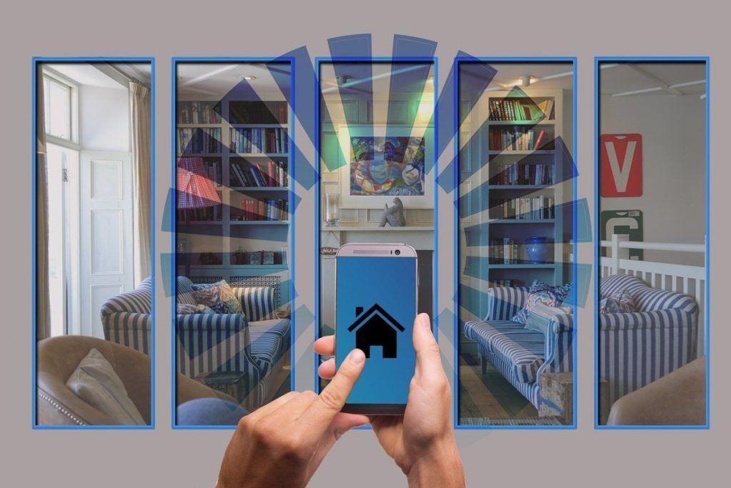 Ahorrar energia con termostatos inteligentes