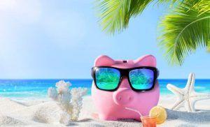 Ahorrar energia en vacaciones