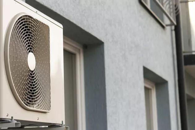 Sistemas de aire acondicionado