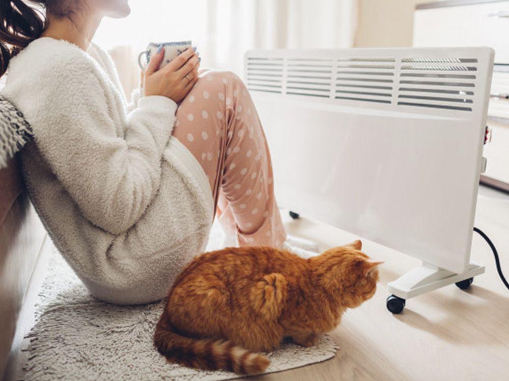 Calentadores Eléctricos Cuando Tienes Que Volver A Encender La Calefacción